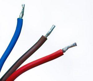 Bordnetzwechselrichter dreiphasig