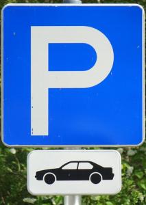 parkplatzschild_