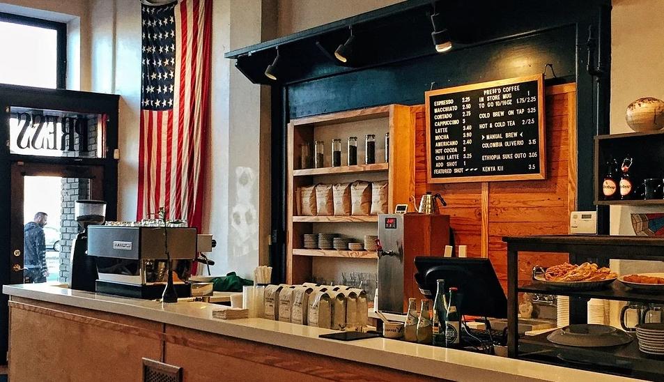Welche Faktoren beeinflussen Sie beim Kaffee kaufen?